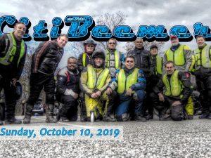 Citibeemers October 10, 2019