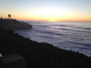San Diego February 2016