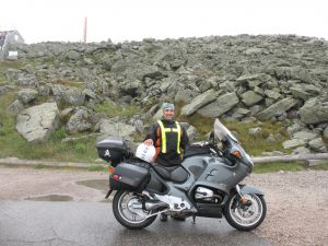 It's Official – This bike climbed Mount Washington!