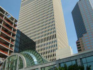 Charlotte's architecture