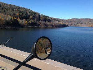 Day 4 – The lovely Pepacton Reservoir
