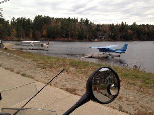 Aquatic planes!