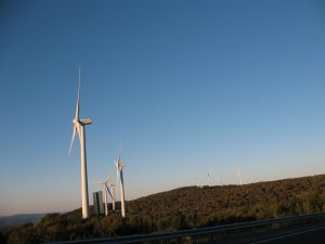 WV's windmills