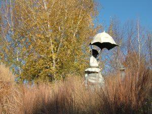 "November 2006: ""Striking Viking"" Glen Heggstad at Cliff's BMW (CT) / Grounds For Sculpture (NJ) / Route 30 Adirondack Tour (NY)"